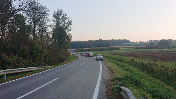 T10-VU-eingekl vom 10.10.2018  |  © Feuerwehr Sebersdorf (2018)