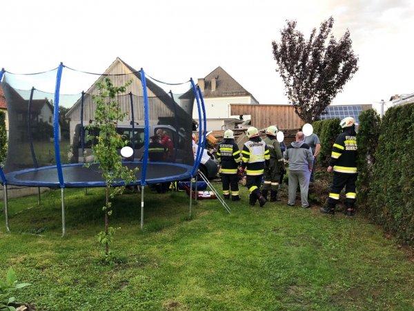 T03V-VU-mit-Verl vom 23.05.2021  |  © Feuerwehr Sebersdorf (2021)