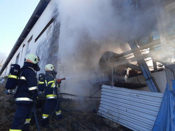 B04-Elekt-Anlage vom 11.02.2021  |  © Feuerwehr Sebersdorf (2021)