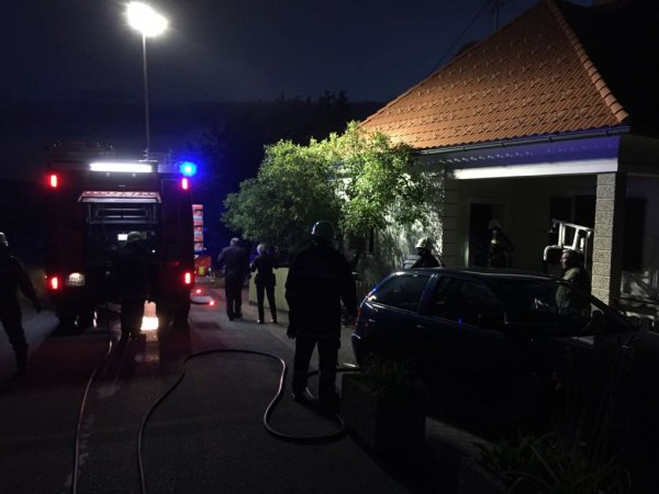 B05-Zimmer vom 01.07.2018  |  © Feuerwehr Sebersdorf (2018)