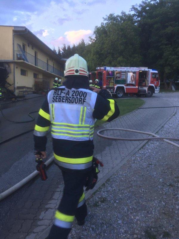 B13-Wirtschaftsg vom 07.06.2020  |  © Feuerwehr Sebersdorf (2020)