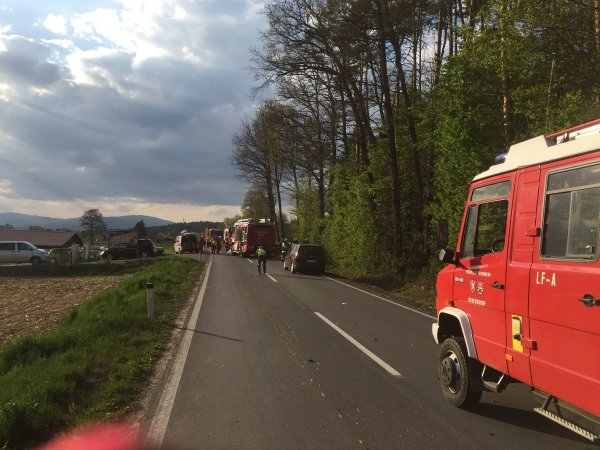 T10-VU-eingekl vom 17.04.2020  |  © Feuerwehr Sebersdorf (2020)