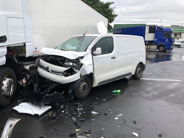 T17-Schadstoff vom 16.08.2019     © Feuerwehr Sebersdorf (2019)