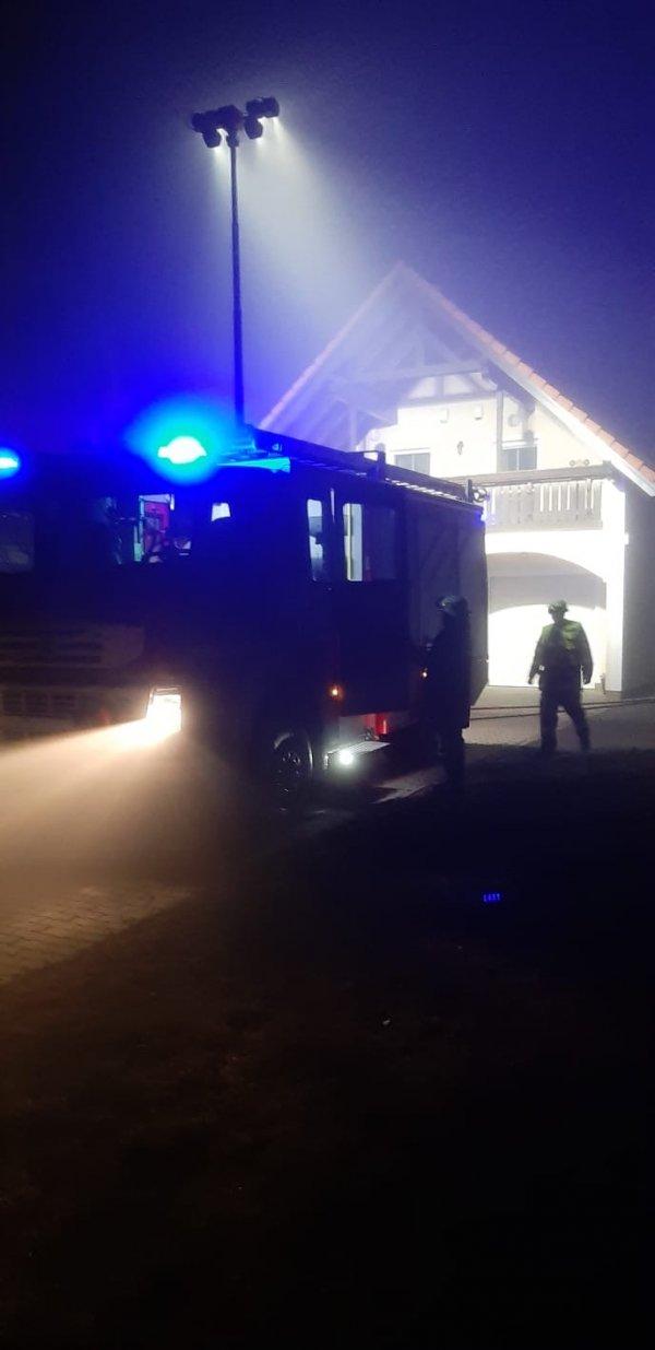 B05-Zimmer vom 14.01.2020  |  © Feuerwehr Sebersdorf (2020)