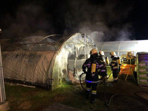 B13-Wirtschaftsg vom 25.02.2020  |  © Feuerwehr Sebersdorf (2020)