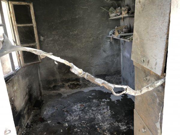 B05-Zimmer vom 05.07.2020  |  © Feuerwehr Sebersdorf (2020)
