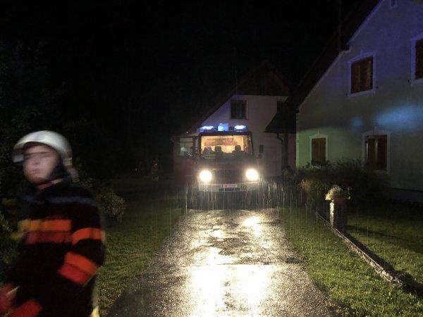 T04-Pumparbeiten vom 29.08.2020  |  © Feuerwehr Sebersdorf (2020)