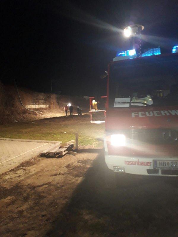 T01-Hilfeleist. vom 26.03.2018  |  © Feuerwehr Sebersdorf (2018)