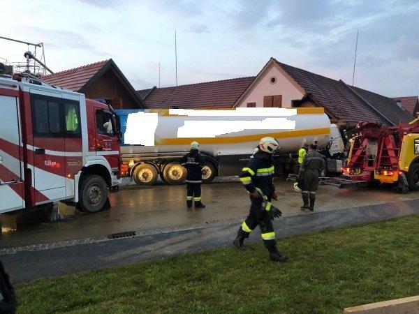 T10-VU-eingekl vom 24.05.2018  |  © Feuerwehr Sebersdorf (2018)