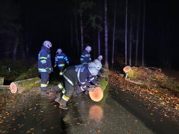 T01-Hilfeleist. vom 20.11.2019  |  © Feuerwehr Sebersdorf (2019)